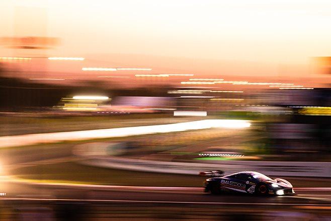 McLaren Bathurst 12 Hour
