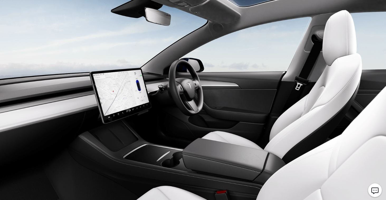 Australian Tesla Model 3 likely to be sourced from China