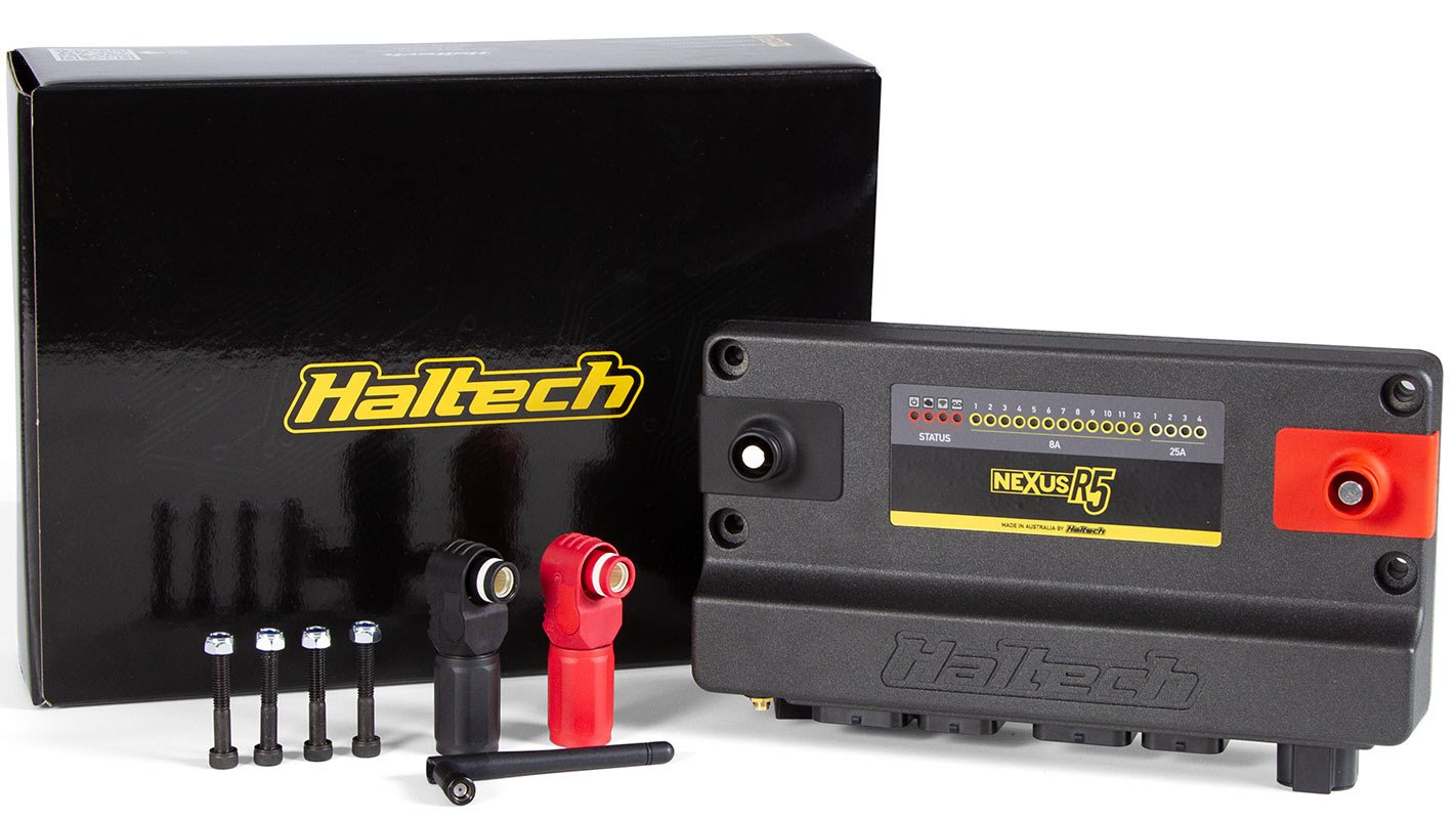 Haltech Nexus R5