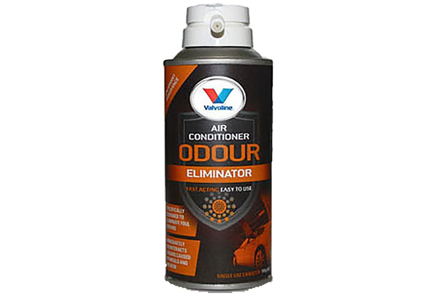 Valvoline odour eliminator