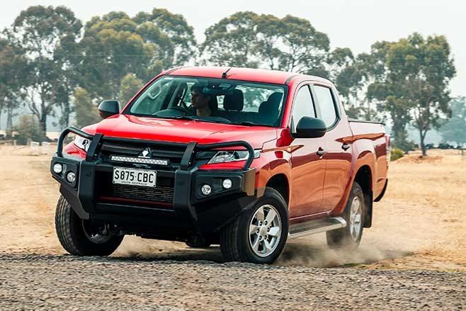Australia's Best Value Cars 2021: Dual-cab 4x4 utes