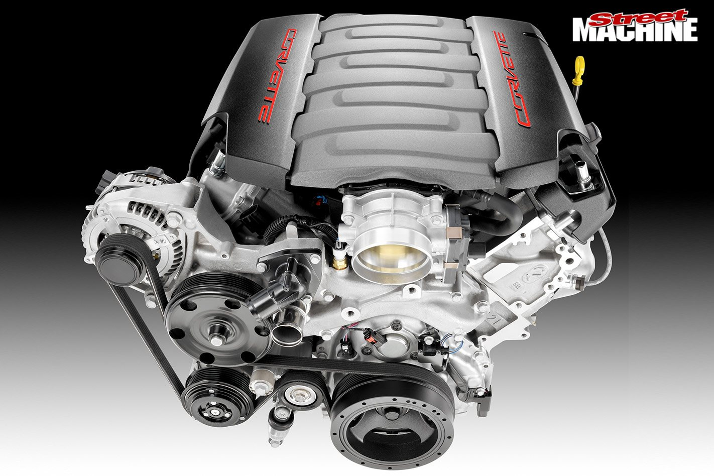 gm l8t engine