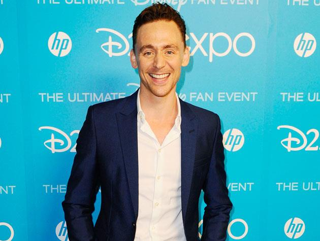 "Best known for playing Loki in *Thor* and *The Avengers*, Tom Hiddleston is also quite the capable singer! Check out his [performance at the Wheatland Music Festival here](http://www.womansday.co.nz/celebrity/celebrity-news/2014/9/watch-tom-hiddleston-sings-on-stage-at-music-festival/|target=""_blank""). Image: Jordan Murph"