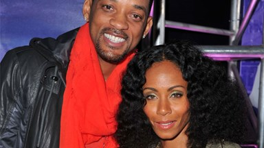 Jada Pinkett Smith talks 'backyard' date nights with Will