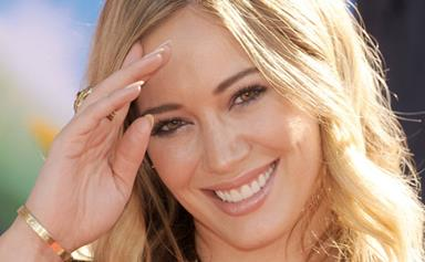 Hilary Duff would 'love' a Lizzie McGuire reunion