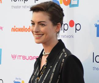Anne Hathaway reveals fame messed her up