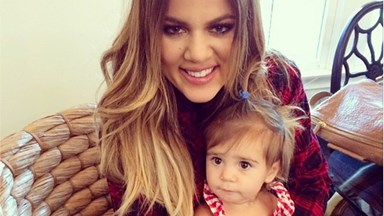 Khloe Kardashian spends quality time with her adorable niece and nephew