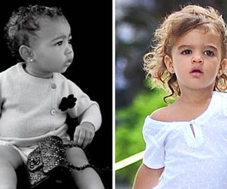 North West, Vida McConaughey