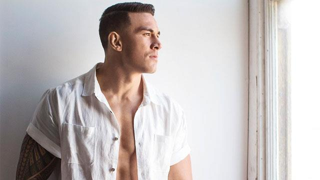 Sonny Bill Williams is the new face of Just Jeans