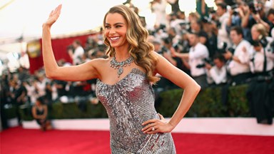 Sofia Vergara's surprising diet solution