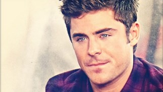 Zac Efron heads to Amsterdam for his 27th birthday