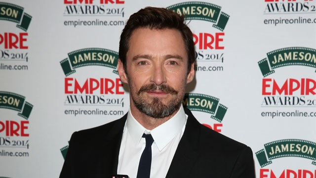 Hugh Jackman's unusual new Broadway role