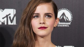 Emma Watson opens up about that amazing UN speech