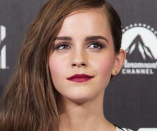 Emma Watson opens up about that amazing UN speech