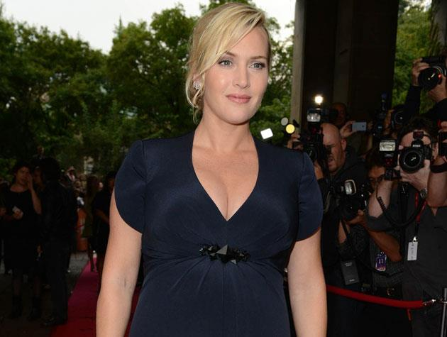 "Oscar-nominated actress Kate Winslet is so against plastic surgery she's even formed a ""British Anti-Cosmetic Surgery League"" with fellow celebs Emma Thompson and Rachel Weisz. Image: Peter Bregg"