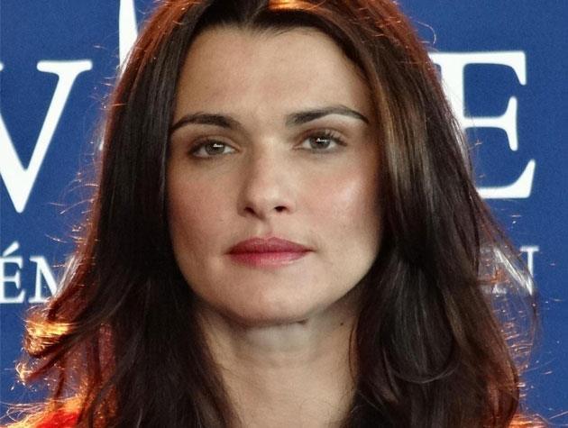 "41-year-old Rachel Weisz has said that ""people who look too perfect don't look sexy or particularly beautiful""."