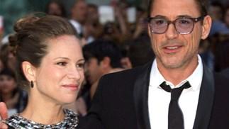 Robert Downey Jr. welcomes baby girl Avri Roel