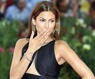 Eva Mendes launches fashion range for bridesmaids