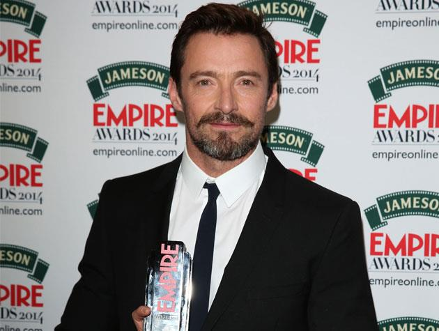 Chris' fellow Aussie Hugh Jackman took out the title in 2008