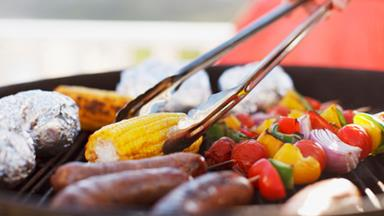 Top healthy eating tips for summer