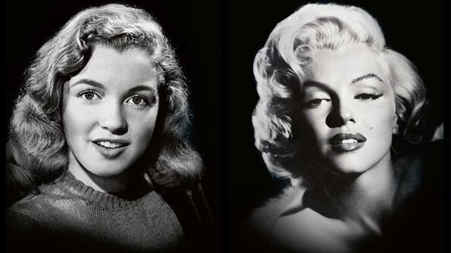 Marilyn Monroe announced as the new face of Max Factor