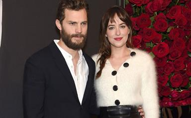 Fifty Shades of Grey has record-breaking opening weekend
