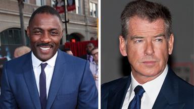 Pierce Brosnan talks future James Bond casting