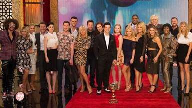 Dancing with the Stars announces Season 20 cast