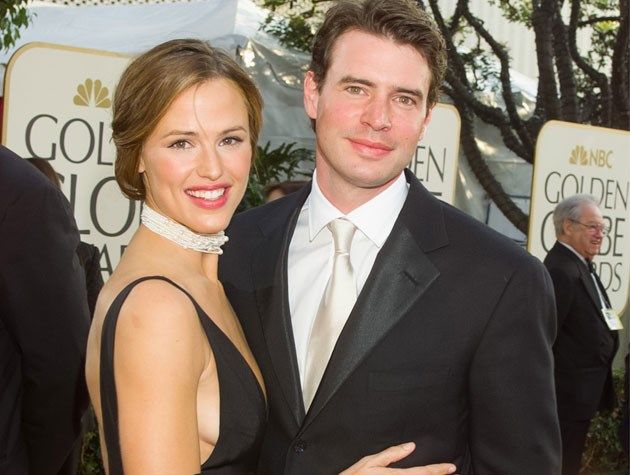 Before falling for Ben Affleck, Jennifer Garner married *Scandal* actor Scott Foley in 2000. They finalised their divorce in 2004.