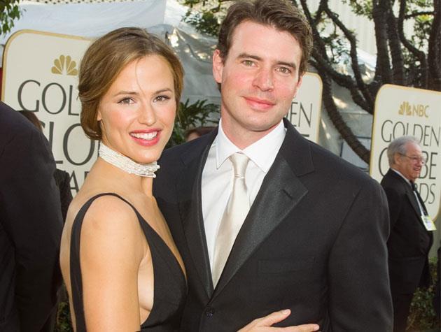 Before falling for Ben Affleck, Jennifer Garner married *Scandal* actor Scott Foley in 2000. They finalised their divorce in 2004.