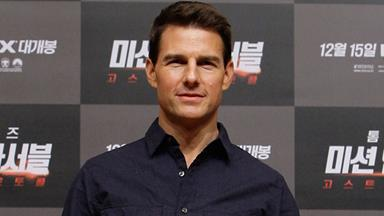 Filmmakers slam Tom Cruise, John Travolta in new Scientology doco