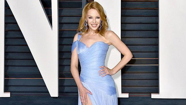 Kylie Minogue parts ways with Jay Z's management company