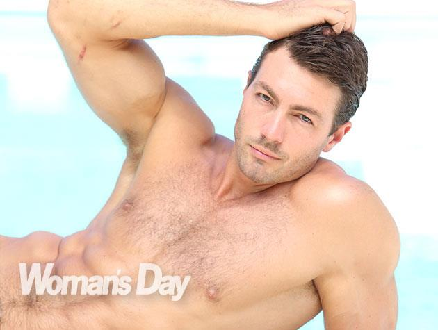 For more juicy *Bachelor* goss over the coming weeks, keep an eye out for your copy of *Woman's Day*!