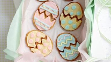 5 easy baking ideas for Easter