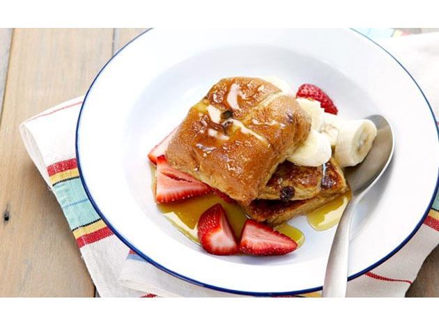"Alternatively, try a sweeter [dessert hot cross bun recipe](http://www.womansday.co.nz/food/recipes/everyday-recipes/2013/3/dessert-hot-cross-buns/ target=""_blank"")."