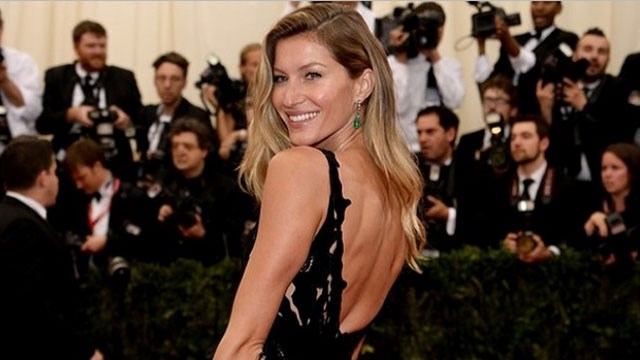 Gisele Bundchen officially retires from the runway