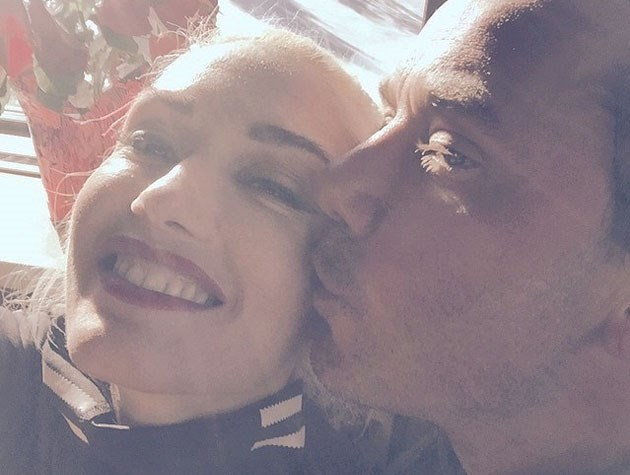 Gwen Stefani and Gavin Rossdale are proud parents to sons Kingston, Zuma Nesta Rock and Apollo Bowie Flynn.