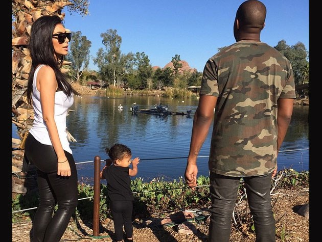 Kim Kardashian and Kanye West named their daughter North. Yep, North West... but then they went and named their second child Saint West. Funnily enough, the name Saint West would be illegal in New Zealand since titles, such as King or Doctor or Lord aren't allowed as first names here.