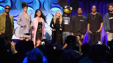 Jay Z's Tidal app drops out of iTunes download chart