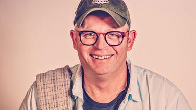 Al Brown joins MasterChef NZ