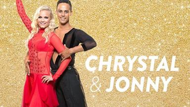 Meet your Dancing With The Stars contestants