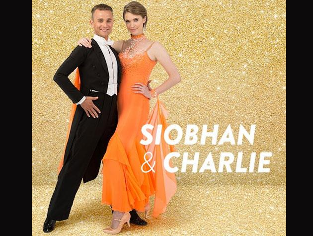 Siobhan Marshall, star of *Outrageous Fortune* and *The Blue Rose*, will be dancing with Charlie Billington for the charity South Pacific Animal Welfare (SPAW).