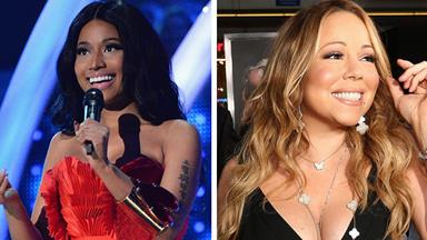 American Idol boss Nigel Lythgoe: 'Casting Nicki and Mariah was a failure'