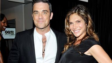 Robbie Williams and Ayda Field battle sexual harassment claims