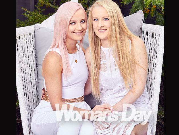 """""""Having a twin is great because no matter what happens, you always have someone there,"""" Dani told *Woman's Day*. Now, thanks to the show, Dani knows exactly what she wants in a boyfriend - """"someone who is confident, knows what they want and reassures me all the time""""."""