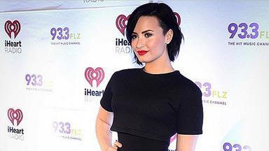Demi Lovato reveals boyfriend Wilmer Valderrama saved her life