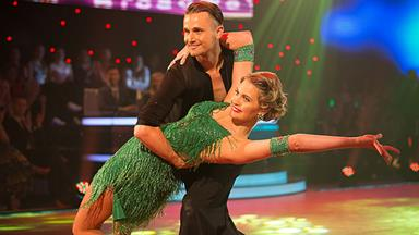 Dancing with the Stars Week 1: Siobhan Marshall comes out on top