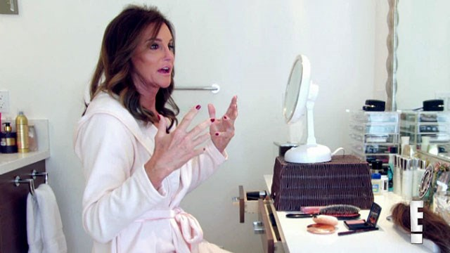 Caitlyn Jenner's TV series 'I Am Cait' sneak peek